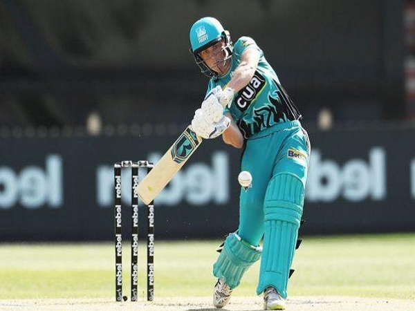 Grace Harris Smashes Fastest Hundred Women S Big Bash League