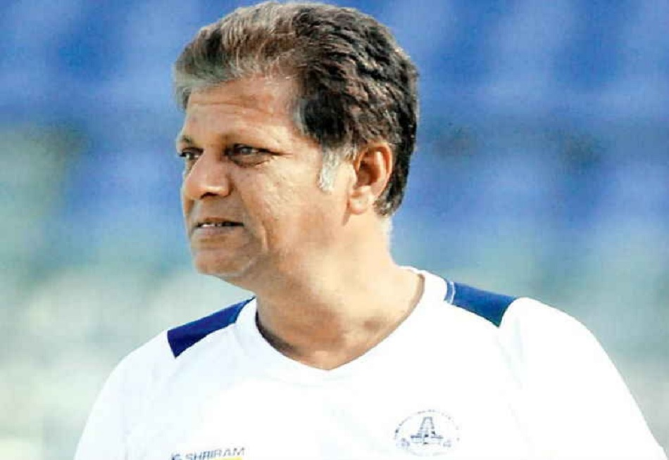 Wv Raman Appointed As Coach India Women Cricket Team