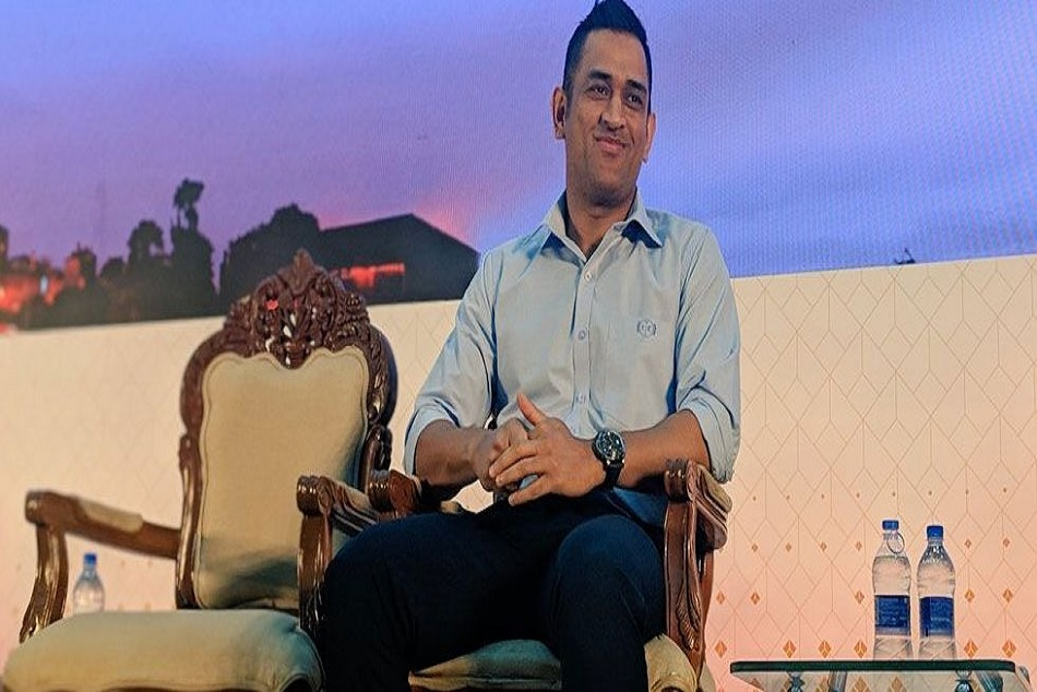 It became a very perfect mix like rum and coke, says MS Dhoni on Chennai Super Kings