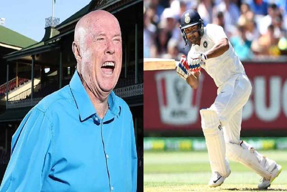 kerry OKeeffe r apologises after insulting mayank agarwal