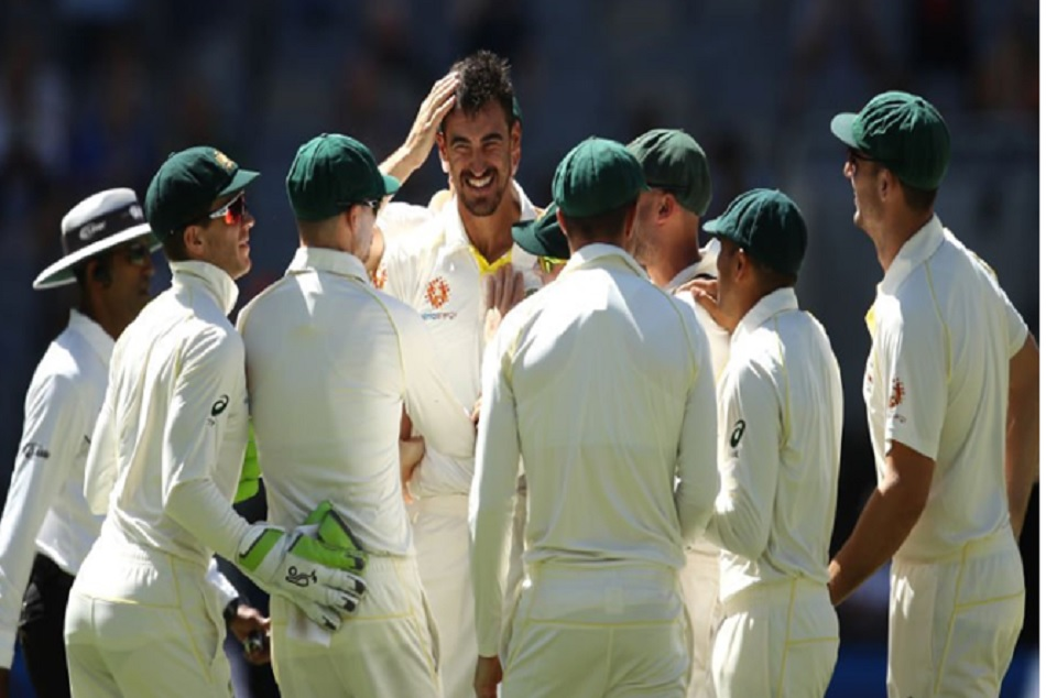 INDvsAUS: 2nd test 5th day live update and cricket commentary