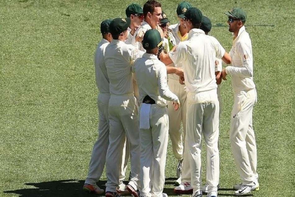 INDvsAUS : Australia played slow made this unwanted record after 24 years