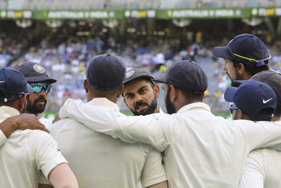 Indian Cricket Team Prefer Rest Ahead Third Test On Boxing Day