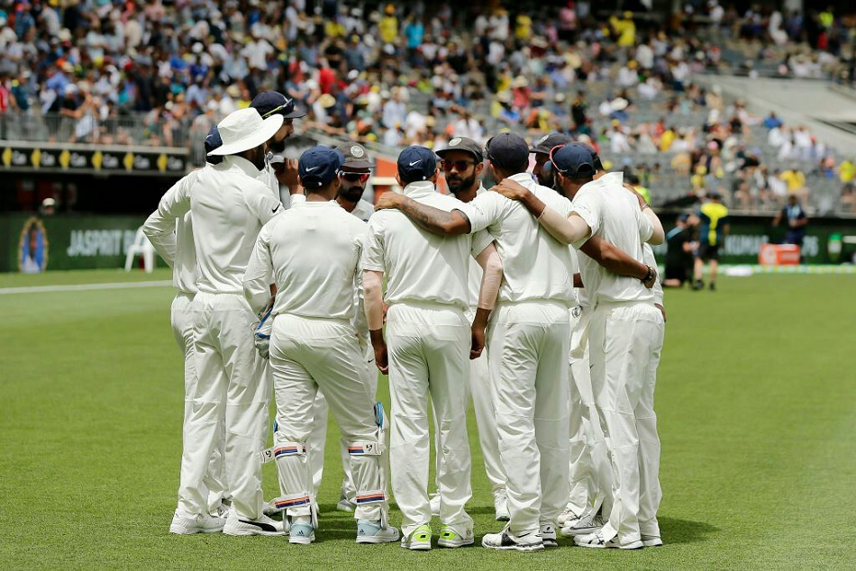 India playing XI for the boxing day test against australia