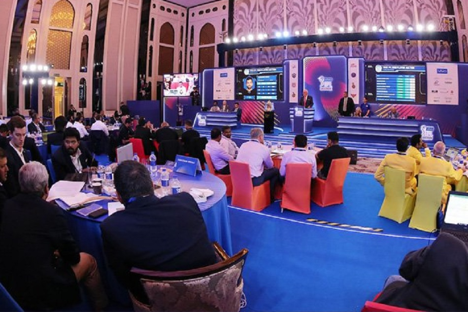 IPL auction 2019 has completed and here is Full list of all teams
