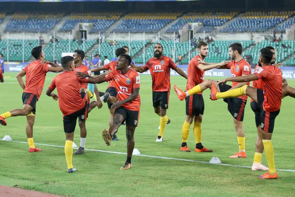 Isl 2018 19 Kerala Blasters Vs Jamshedpur Fc Match Preview
