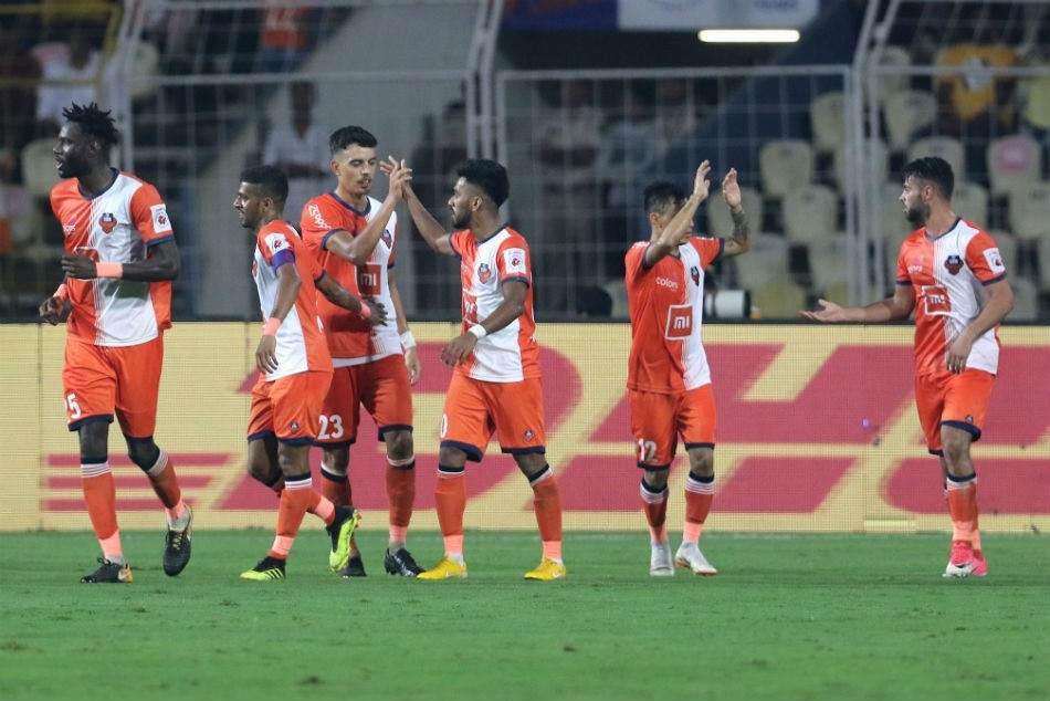 Isl 2018 Goa Find Form Leave Neufc Dazed