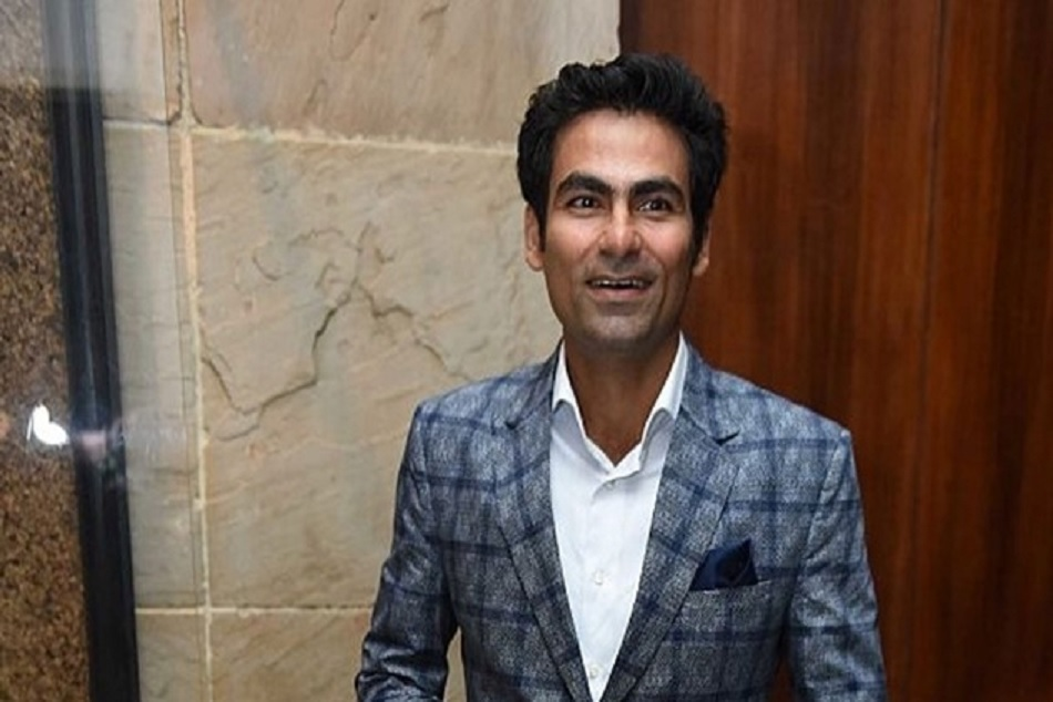 Mohammad Kaif Shows Mirror Imran Khan On The Naseerudin Shah Statement