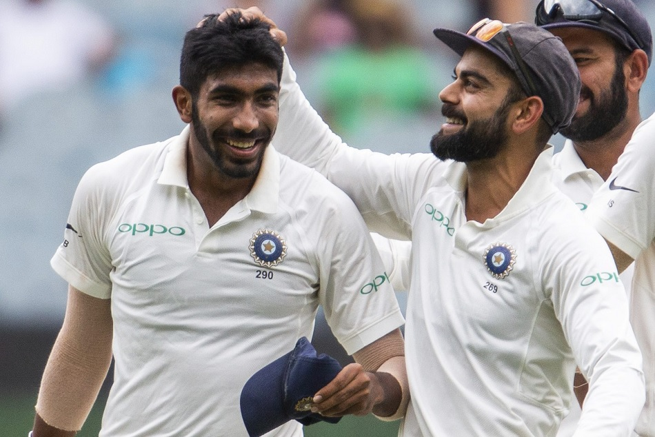 Jasprit Bumrah Reached On The Career Best Test Ranking Icc Test Ranking