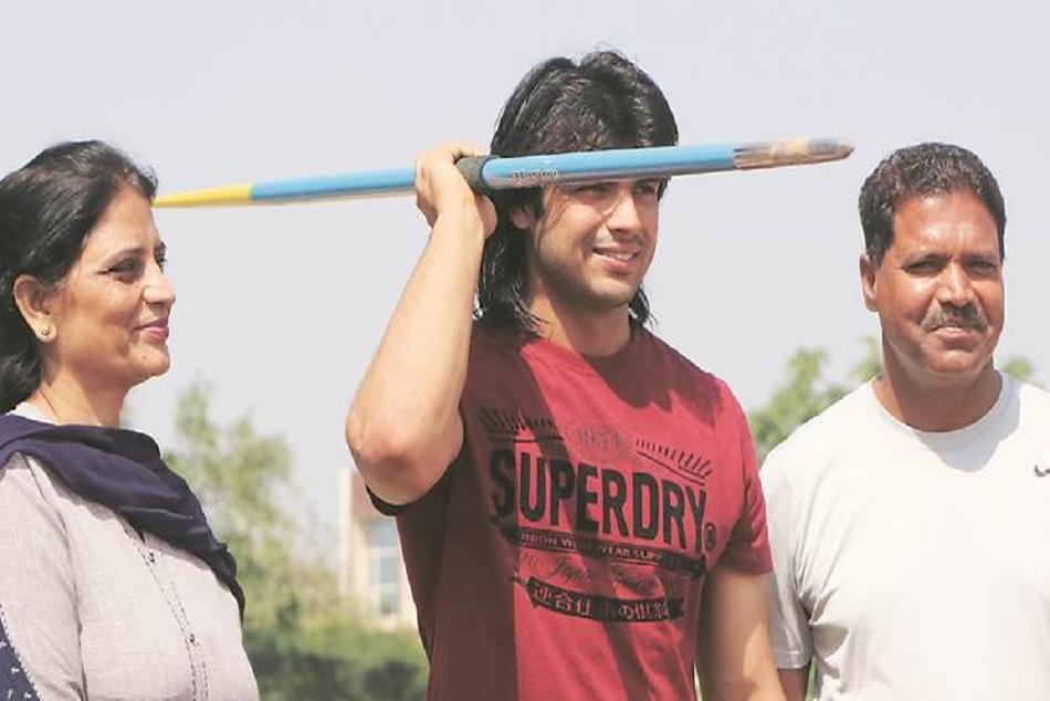Neeraj Chopra S Coach Complains Poor Equipment Diet