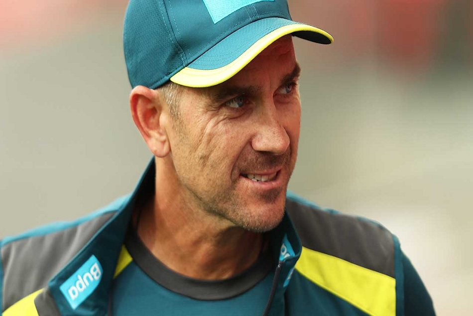 Australia Cricket Coach Justin Langer Is Expecting Real Bouncy Fast Wicket Perth