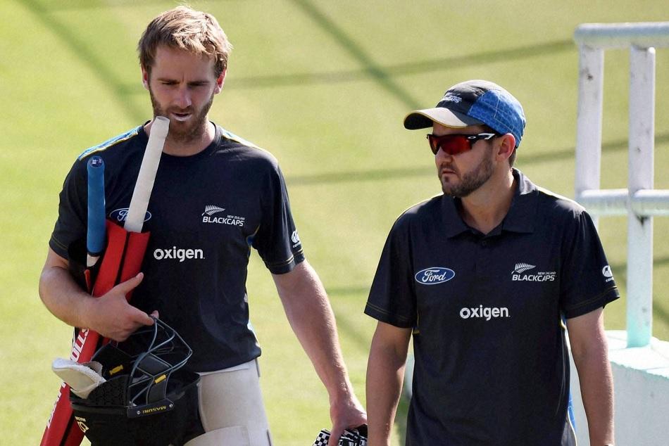 Ken Williamson Reveals Sachin Tendulkar Is His Favorite Cricketer