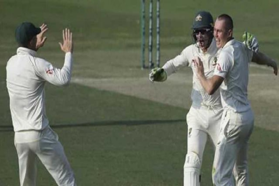 Indvsaus Sydney Test Labuschagne Added Aussie Test Squad