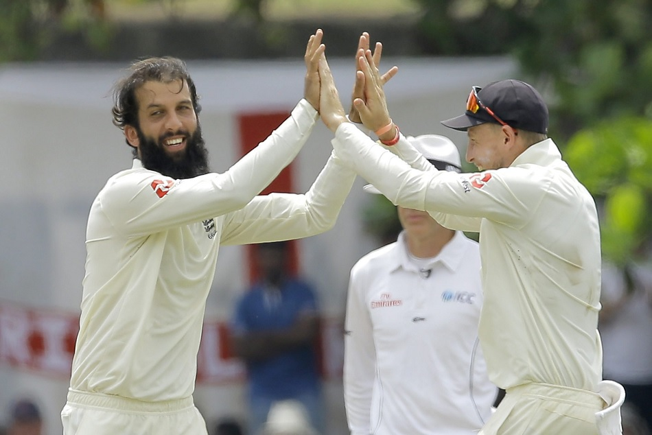 Moeen Ali Is Frustrated With His Batting Order Team As He Consistently Failed In Recent Test Series