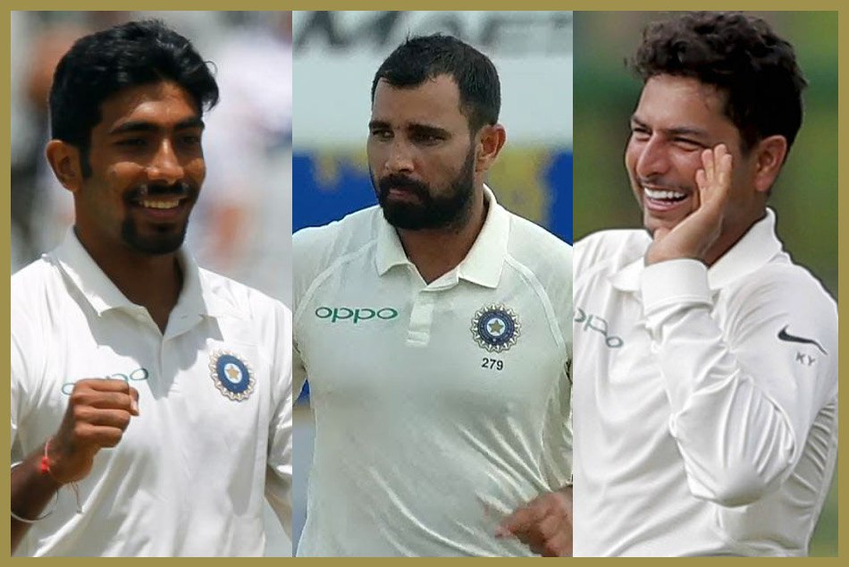 India vs Australia 2018: Top six Indian bowlers to watch out for