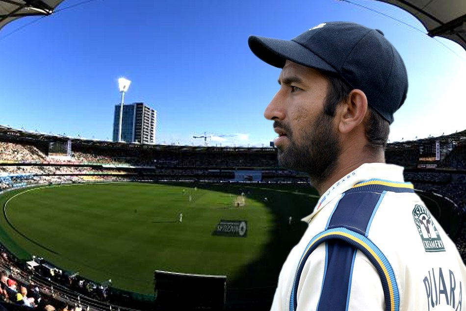 Indvsaus Cheteswar Puajra Reveals About Oval Picth