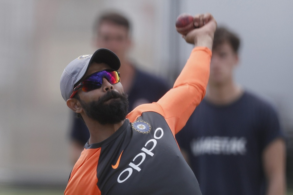 Ravindra Jadeja Is Declared Fit Bcci The Boxing Day Test Match