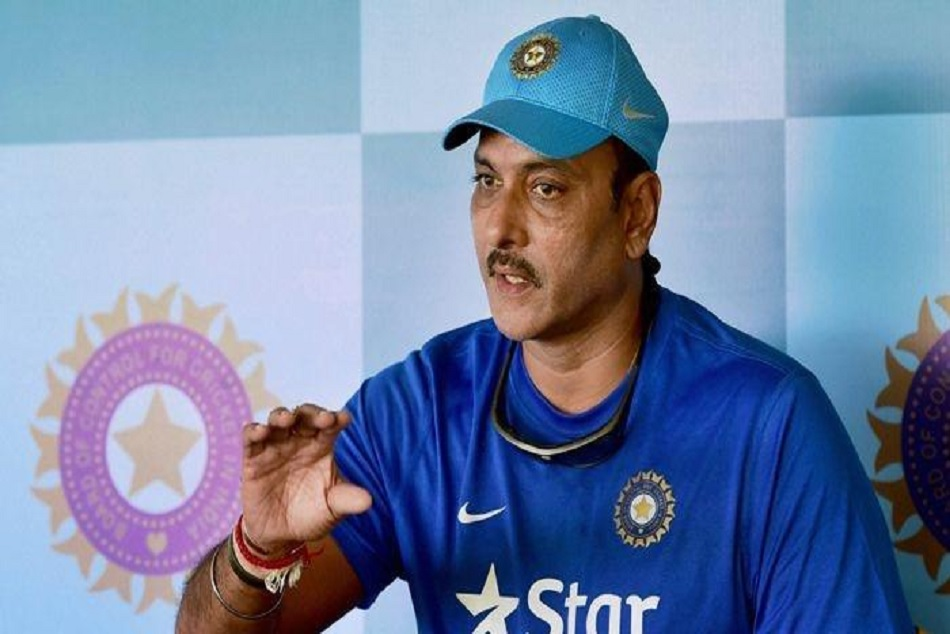 Ravi shastri said parthiv patel can be returned in boxing day test match