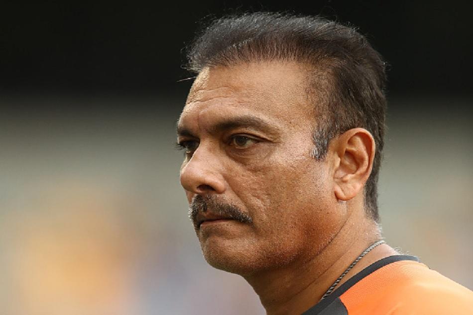 Gautam Gambhir Questions Ravi Shastri S Achievements