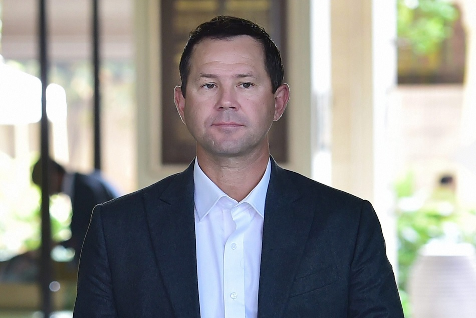 ricky ponting said Perth will suit more to the the Australian team rather than India