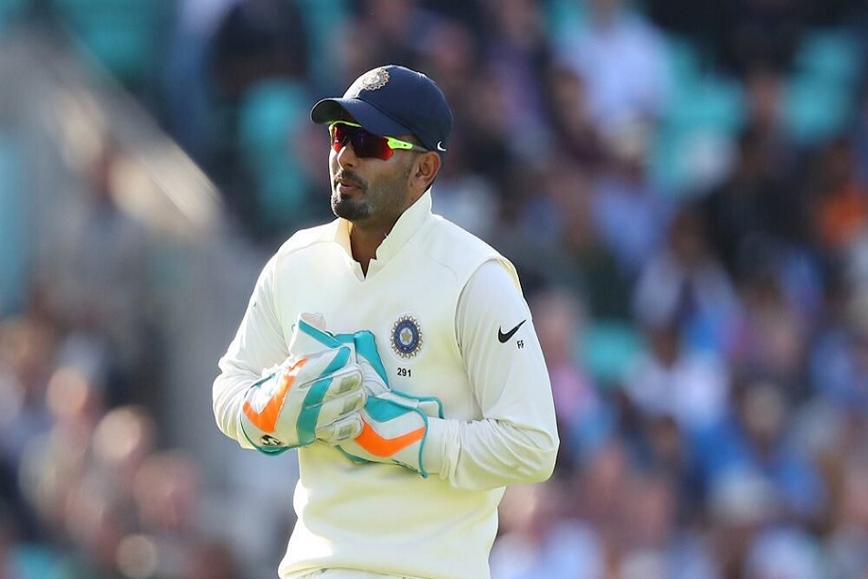 In Adelaide Test Match Rishabh Pant Equals The Highest Catch Taking Record In Test Match