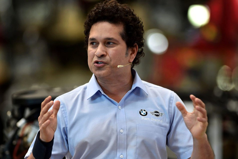 Indvsaus Sachin Tendukar Predicts Who Will Win The Adelaide Test Match