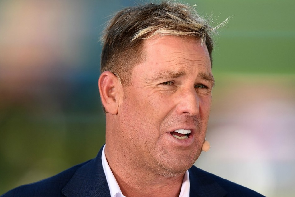 Shane Warne Said Australia Wiil Blow Away India Perth Test