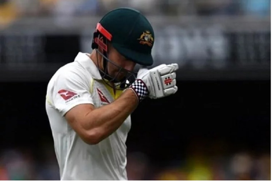 INDvsAUS: Shaun Marsh breaks 130 year old unwanted record