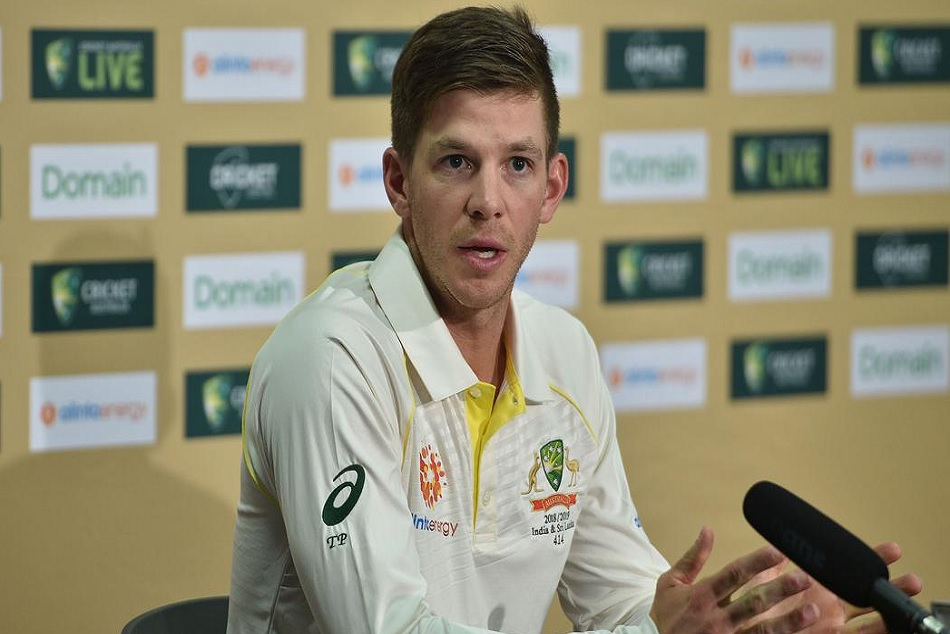 Tim Paine Criticises Mitchell Starc As His Far From Best Bowling Adelaide Test