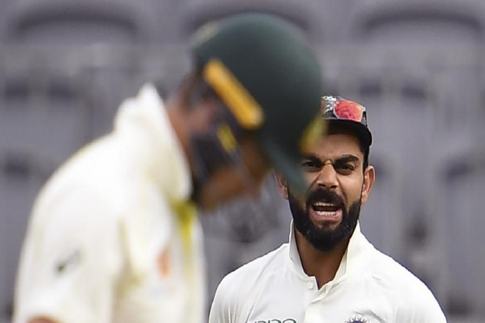 INDvsaAustralia: Zaheer Khan and Praveen Kumar suports Kohli over his Aggression