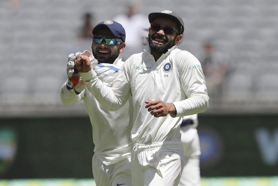 आत्म-विश्वास से भरपूर है भारतीय टीम