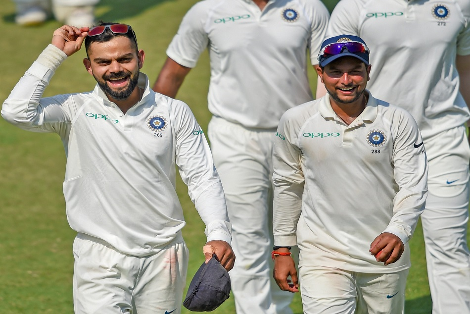 Virat Kohli Gets Support From The Shoaib Akhtar On Aggression Issue