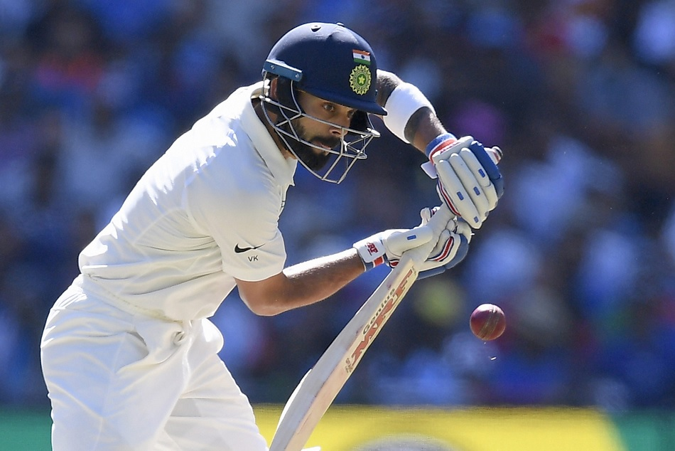 Mitchell Johnson Asks Virat Kohli Retire If He Fails Do This Task