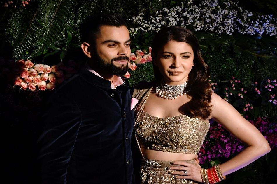 Micheal Vaughan Reveals The Heart Touching Moment Virat Kohli Anushka Sharma Wedding Anniversary