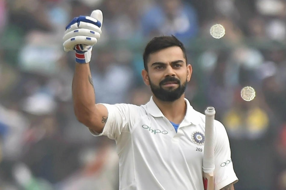 Icc Test Ranking India Skipper Virat Kohli Maintained His Top Spot