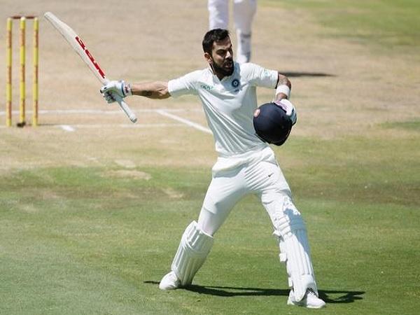 बतौर कप्तान 2000 रन: