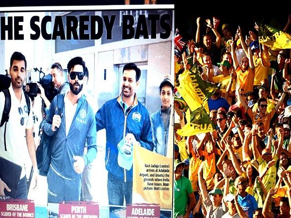 कोहली को 'क्रिकेट का डोनाल्ड ट्रंप' कह चुके हैं