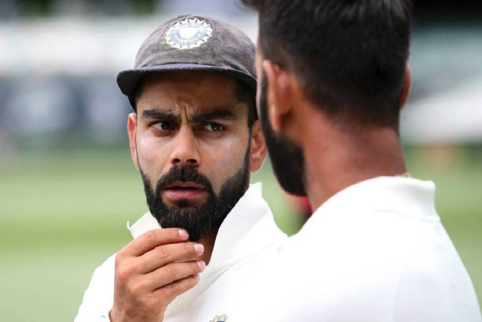 Virat Kohli Shares His Opinion On The Latest Drs System Controversy Tim Paine