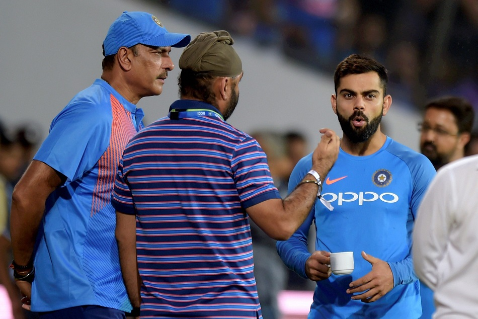 Sunil Gavaskar Says India May Have Look Beyond Virat Kohli