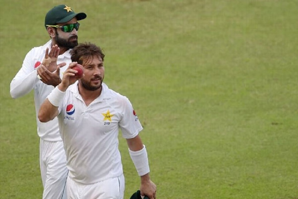 Yasir Shah breaks pre-World War II record, fastest to 200 Test wickets