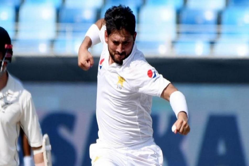 Yasir Shah Breaks Pre World War Ii Record Fastest 200 Test Wickets