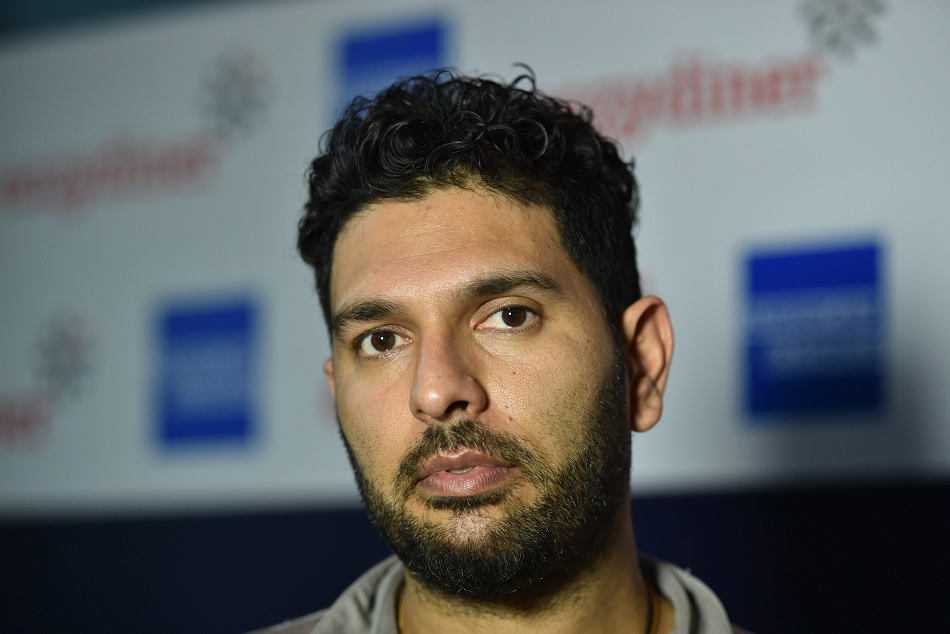 Mumbai Indians Got Yuvraj Singh One Crore Base Price Ipl Auction