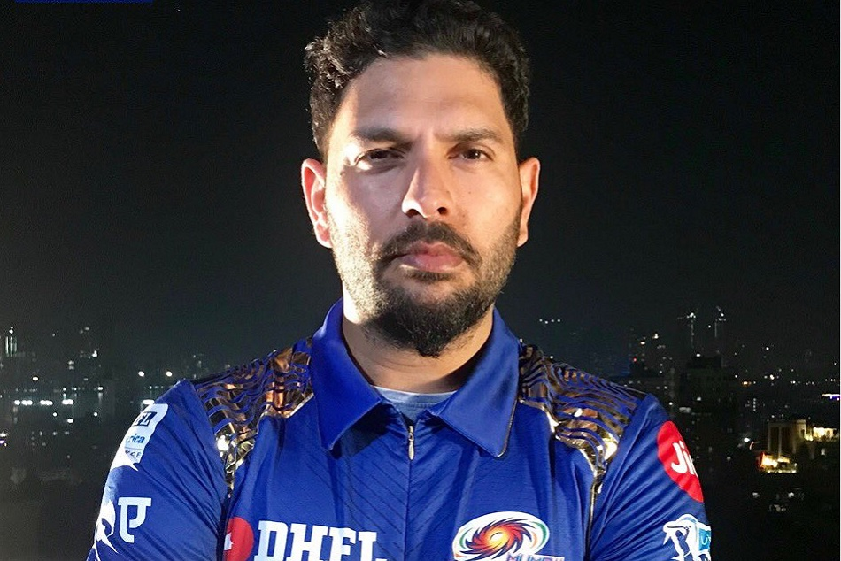 Mumbai Indians Player Yuvraj Singh Was Not Surprised After Not Sold Out Ipl