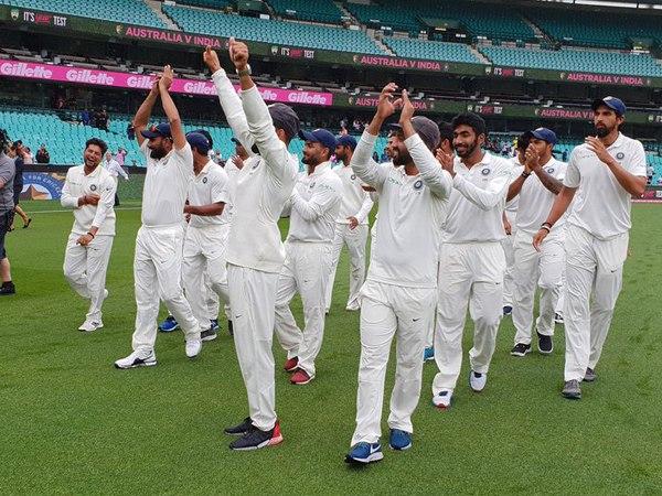 भारतीय गेंदबाजी को बताया बेस्ट