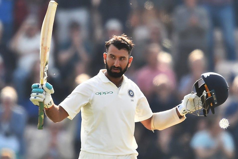Sydney Test Cheteshwar Pujara Slams 18th Ton Makes 4 Amazing Cricket Records