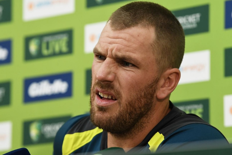 Aaron Finch Said He Will Play His Natural Aggressive Game Melbourne Odi