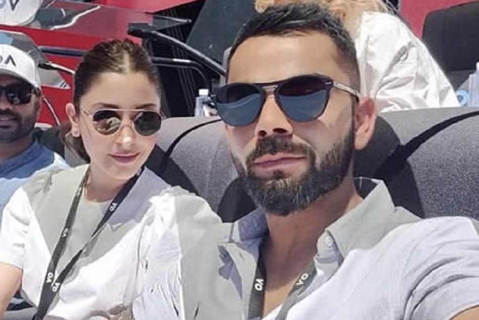 Anushka Sharma Gives Huge Congratulation Virat Kohli Team India Historic Win