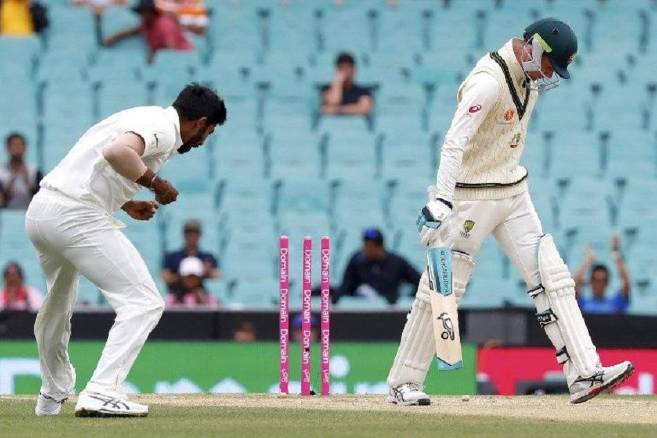 India Forces Rare Australia Follow On Sydney Test