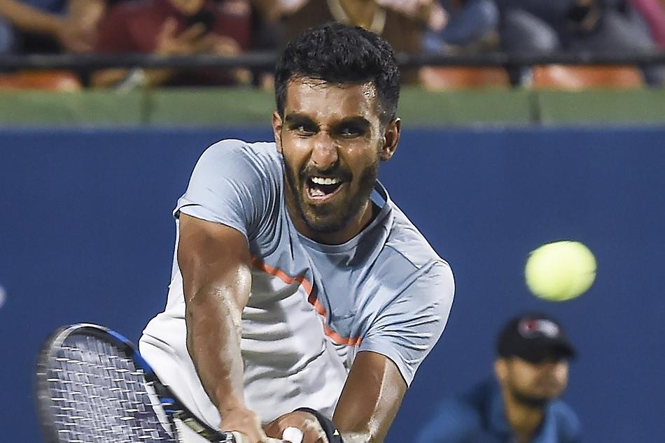 Prajnesh Gunneswaran Makes It Main Draw Australian Open