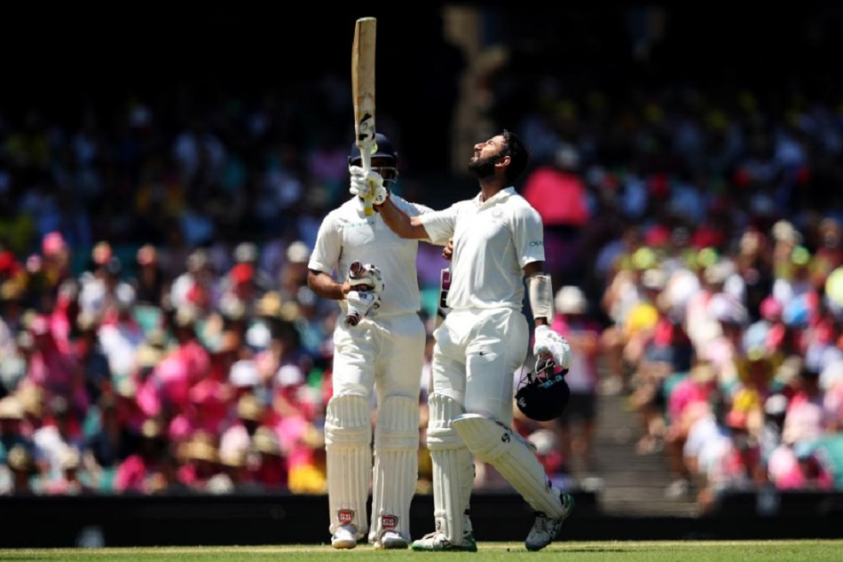 Cheteshwar Pujara Classic Sydney Test Ton Is Recognized Excellently